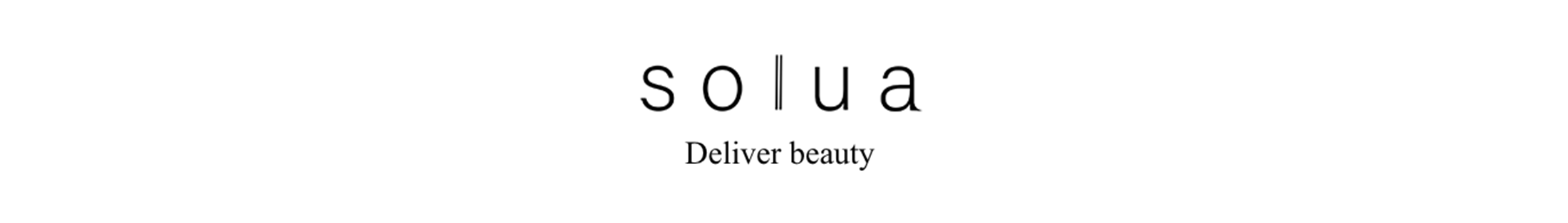 solua Deliver beauty